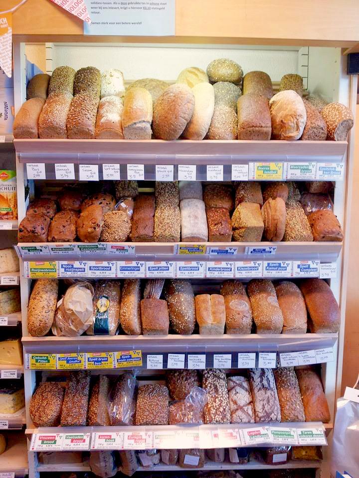 brood verbeek ahaus